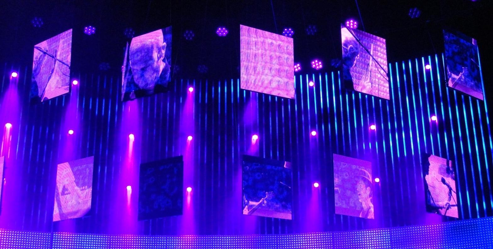 Radiohead Concert Gig Getaways